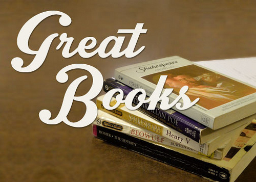 Great Books: The Canterbury Tales, by JenW.