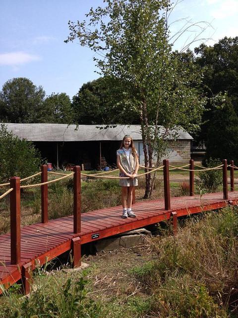 Student Spotlight: Achievements–Leesa's SilverAward