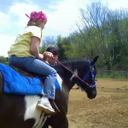 Equestrian School.