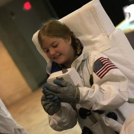 Astronaut School