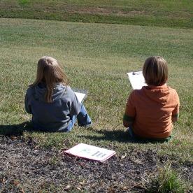 Practicing observation