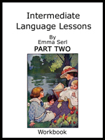 Review: Intermediate Language Lessons Level 3/Grade 6, byTammy